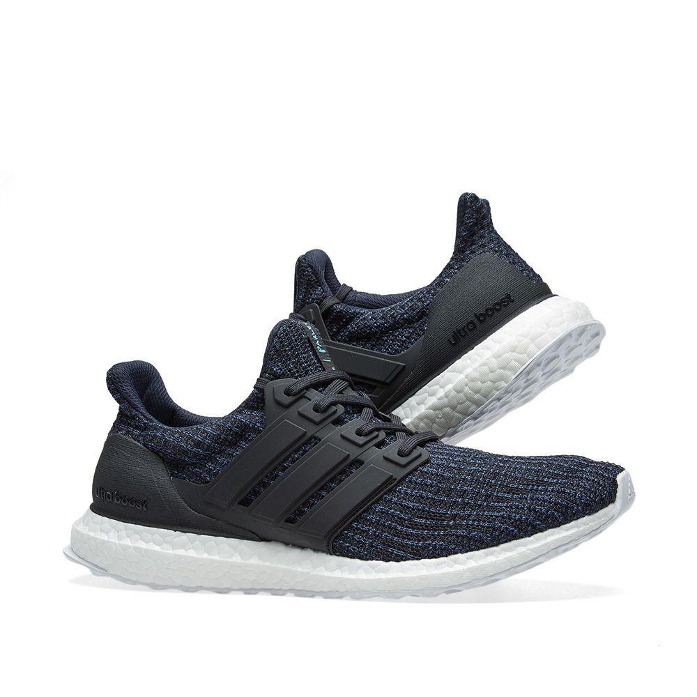 huge discount ee927 53e1a Adidas Ultra Boost Parley. Legend Ink ...