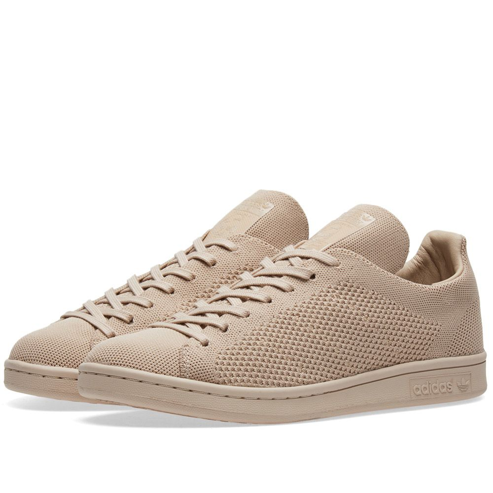 Adidas Stan Smith PK Clay Brown  ae94006d5