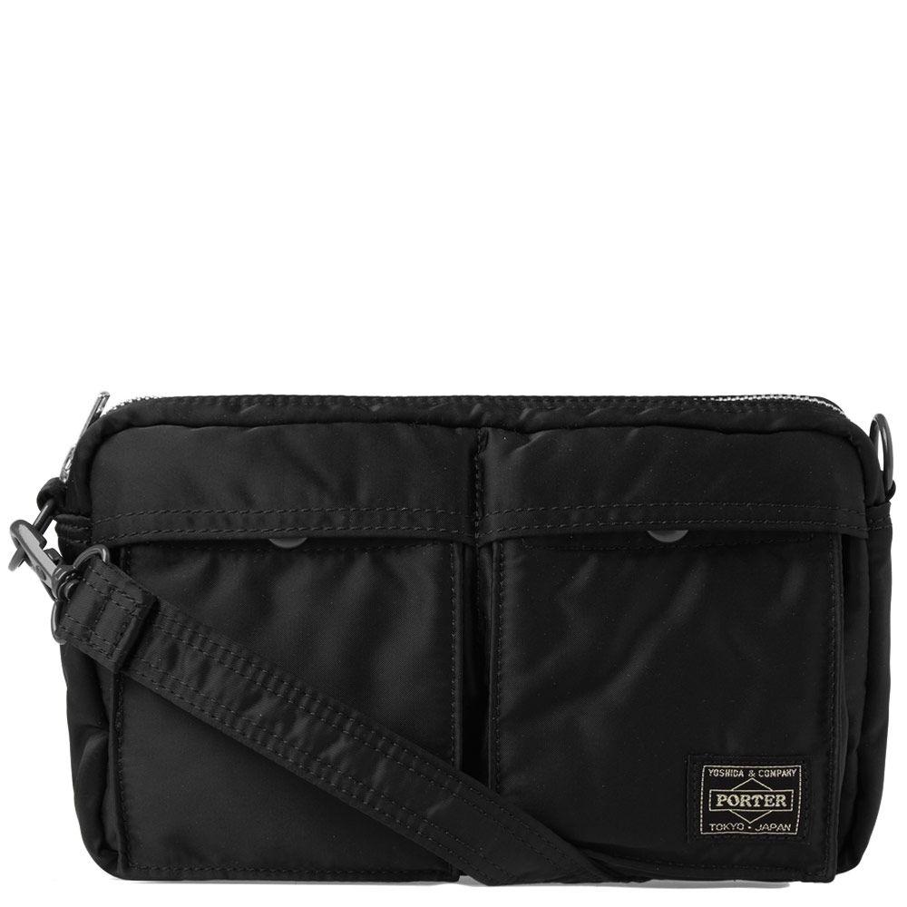 0440a1c59b homePorter-Yoshida   Co. Tanker Two Pocket Shoulder Bag. image. image.  image. image. image. image. image. image. image. image