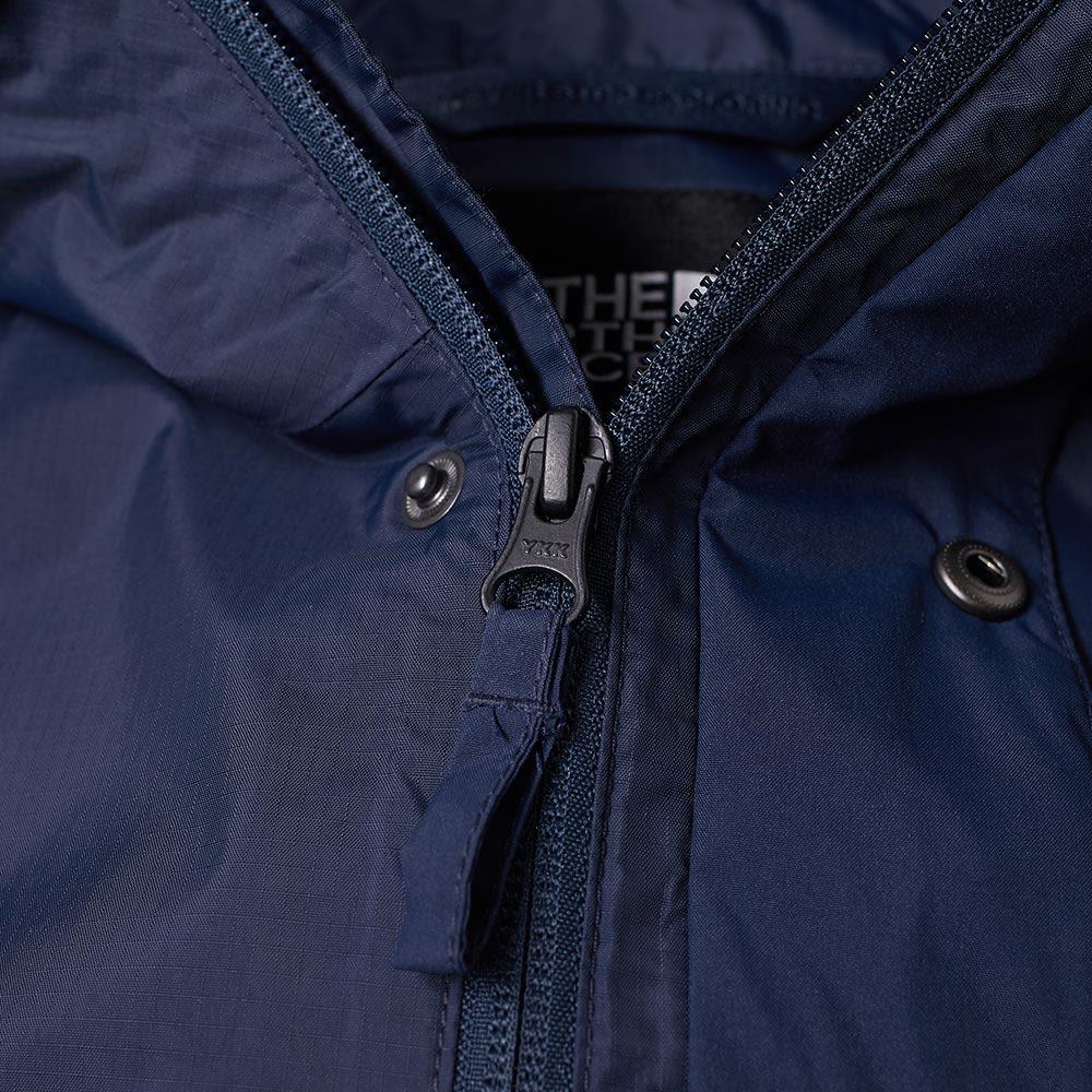ccda13fce013 The North Face Berkeley Shell Jacket Urban Navy