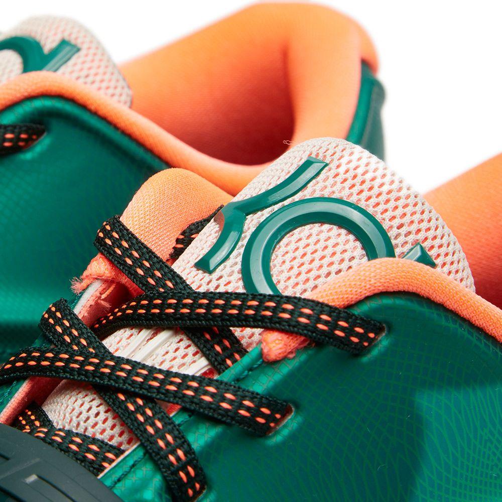 137a048d80c2 Nike KD VII  Easy Money  Mystic Green   Light Brown