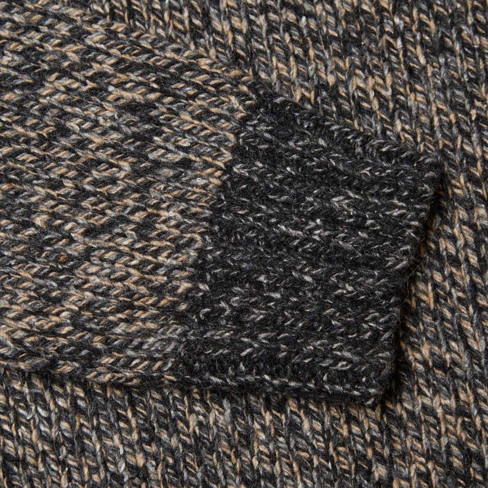 Edwin Dock Sweater Grey Mixed  d00a7d017c2c
