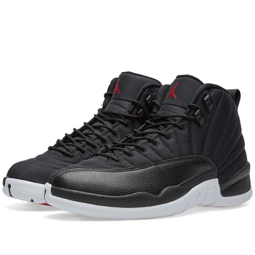 6c36ccaa5c1c Nike Air Jordan 12 Retro Black