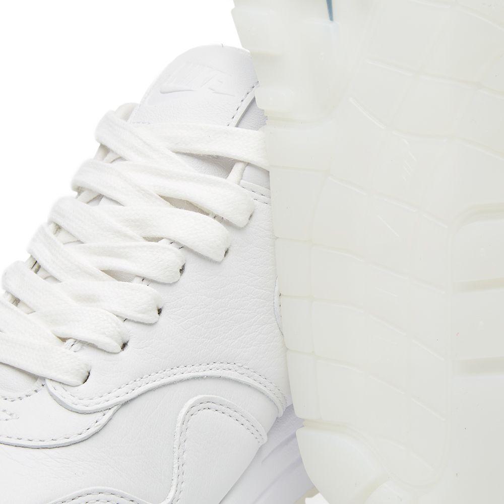 new concept faf9b c0761 NikeLab Air Max 1 Pinnacle. White. ¥18,899 ¥9,659. image