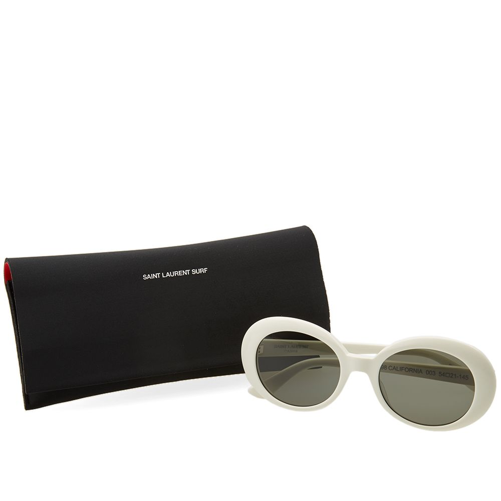 7afd0ab2a159 homeSaint Laurent SL 98 California Sunglasses. image. image. image. image.  image. image. image. image. image. image