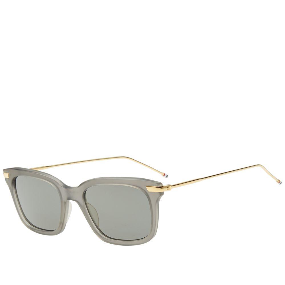 c920e0ab474e homeThom Browne TB-701 Sunglasses. image. image. image. image. image. image