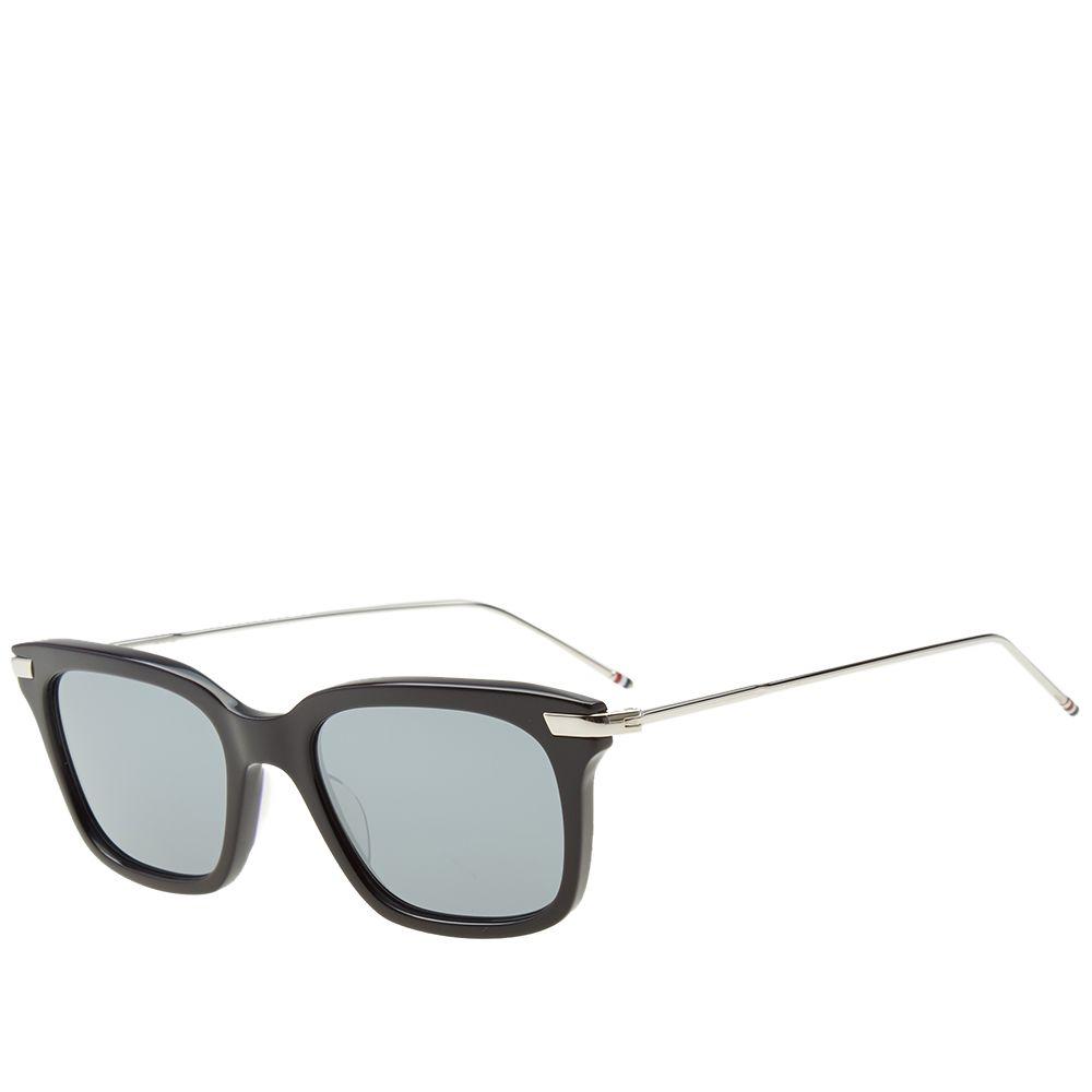 15dbbf5943dd homeThom Browne TB-701 Sunglasses. image. image. image. image. image.  image. image. image. image. image