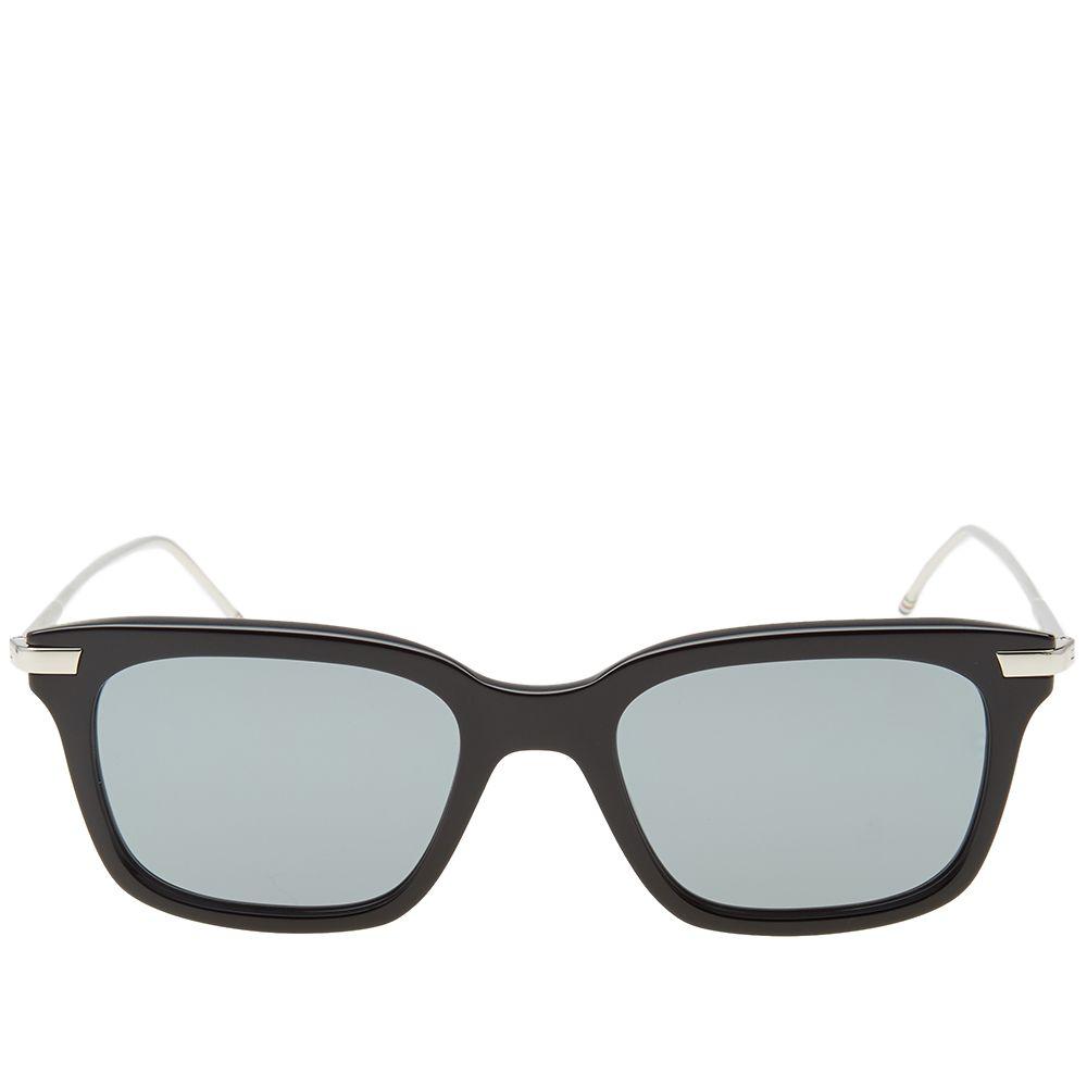 13c3ddad273b homeThom Browne TB-701 Sunglasses. image. image. image. image. image.  image. image
