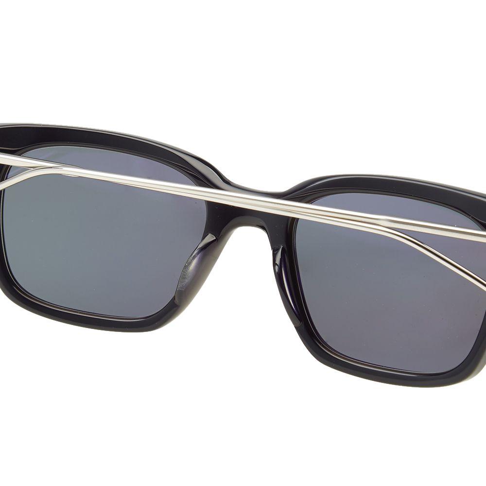 5214806b077b homeThom Browne TB-701 Sunglasses. image. image. image. image. image.  image. image. image