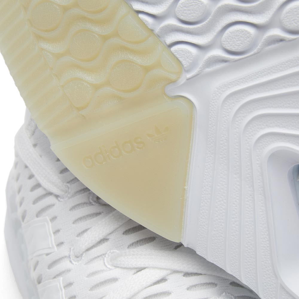 on sale c9d7a 3b1ee Adidas ClimaCool 0217 Triple White  END.