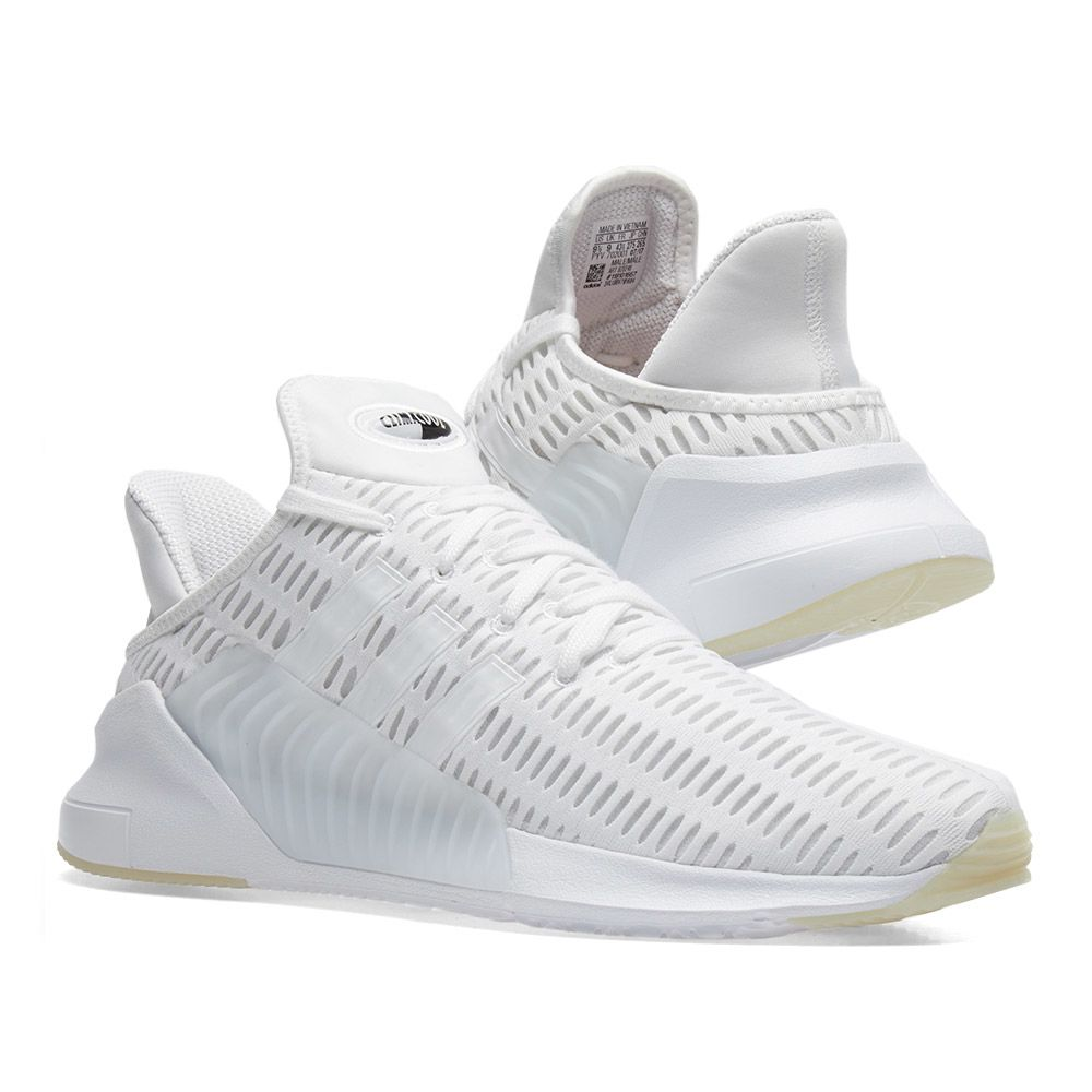 cheap for discount 6f988 04feb Adidas ClimaCool 0217. Triple White