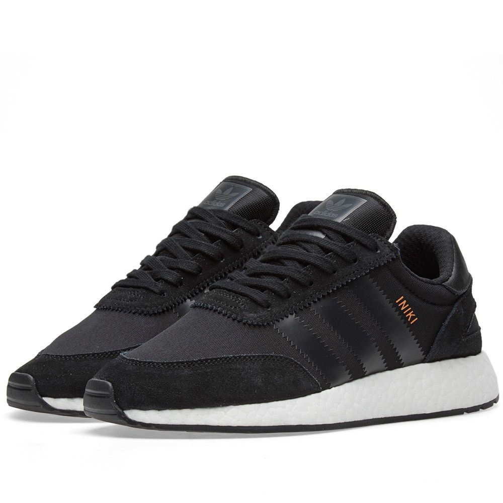 official photos 68ea5 b0314 Adidas Iniki Runner Core Black  White  END.