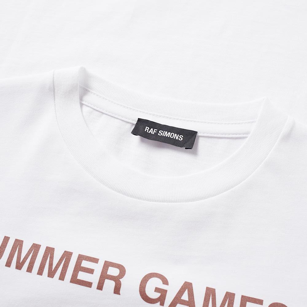 b0aaf07ce379 homeRaf Simons Long Sleeve Summer Games Tee. image. image. image. image.  image. image. image. image. image