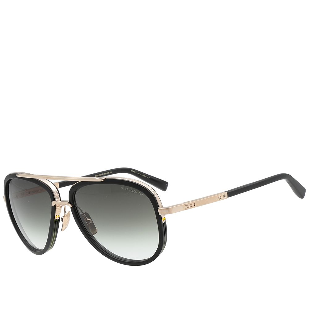 4d9eb40232 homeDita Mach-Two Sunglasses. image. image. image. image. image. image