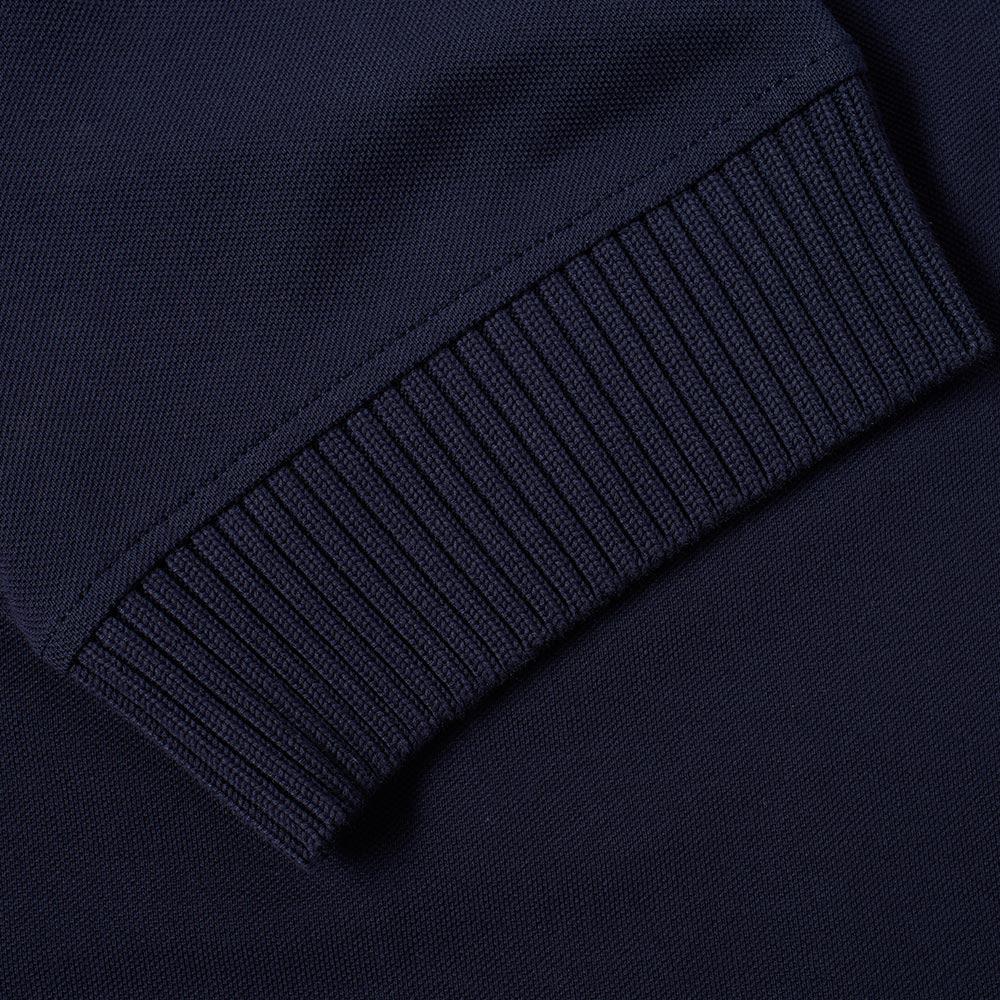 9068ce533 Fred Perry x Raf Simons Rib Collar Polo Dark Navy
