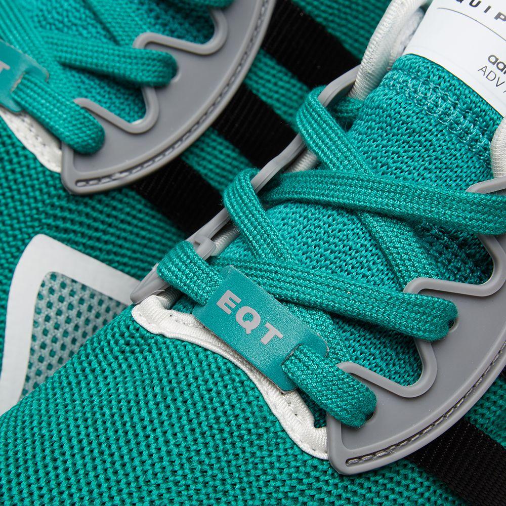 check out 3890b 9000f Adidas EQT Cushion ADV