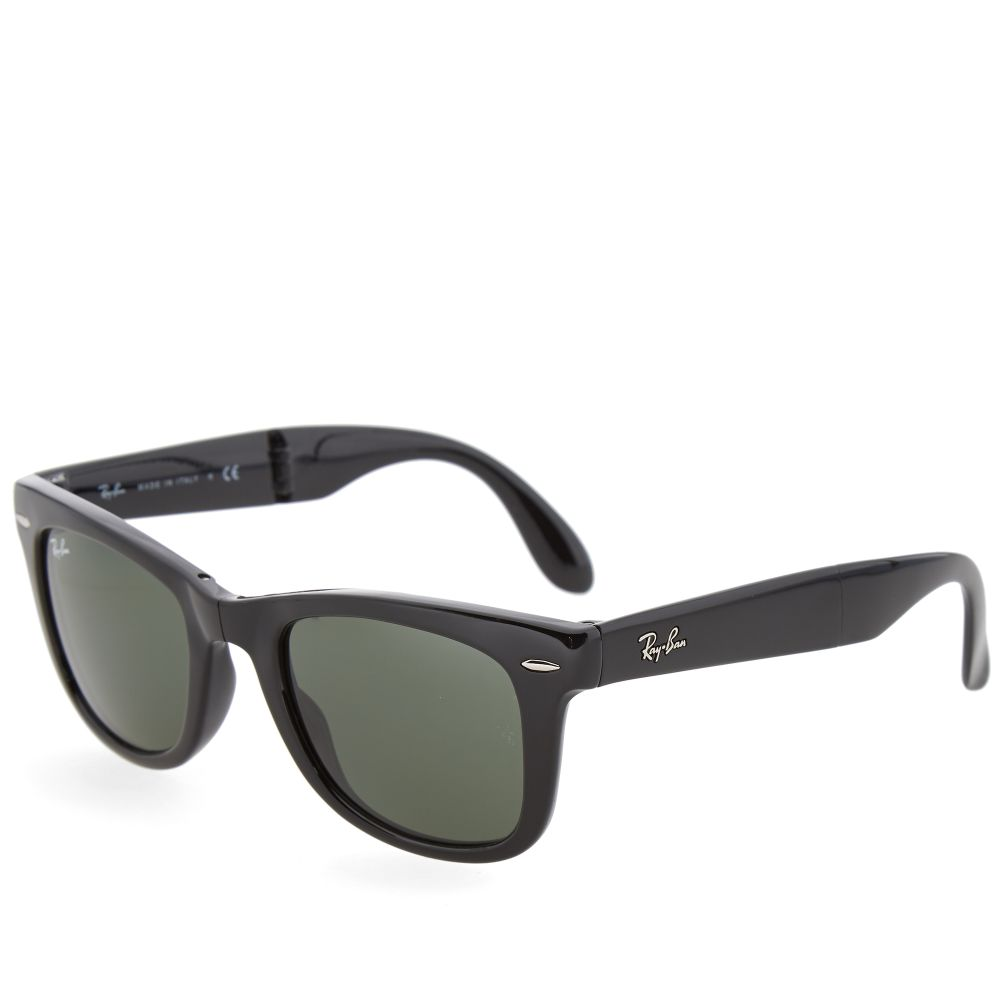 90151a4c09e2c homeRay Ban Wayfarer Folding Sunglasses. image. image. image. image. image.  image. image. image
