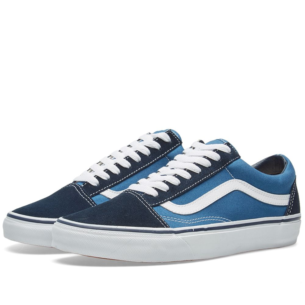 9ffcabcc0b3c Vans California Old Skool Navy