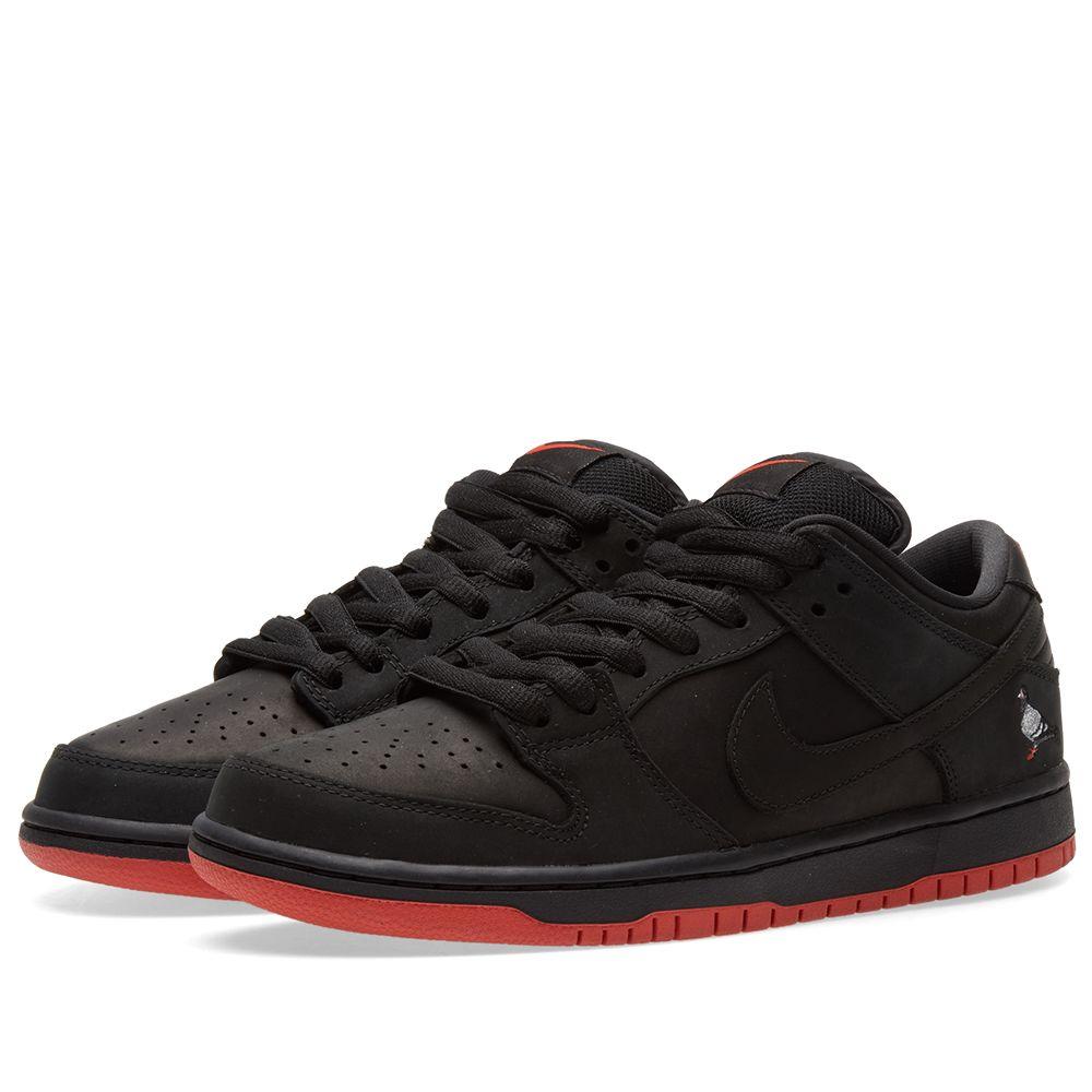 292986220e81 Nike SB Dunk Low  Pigeon  Black   Sienna