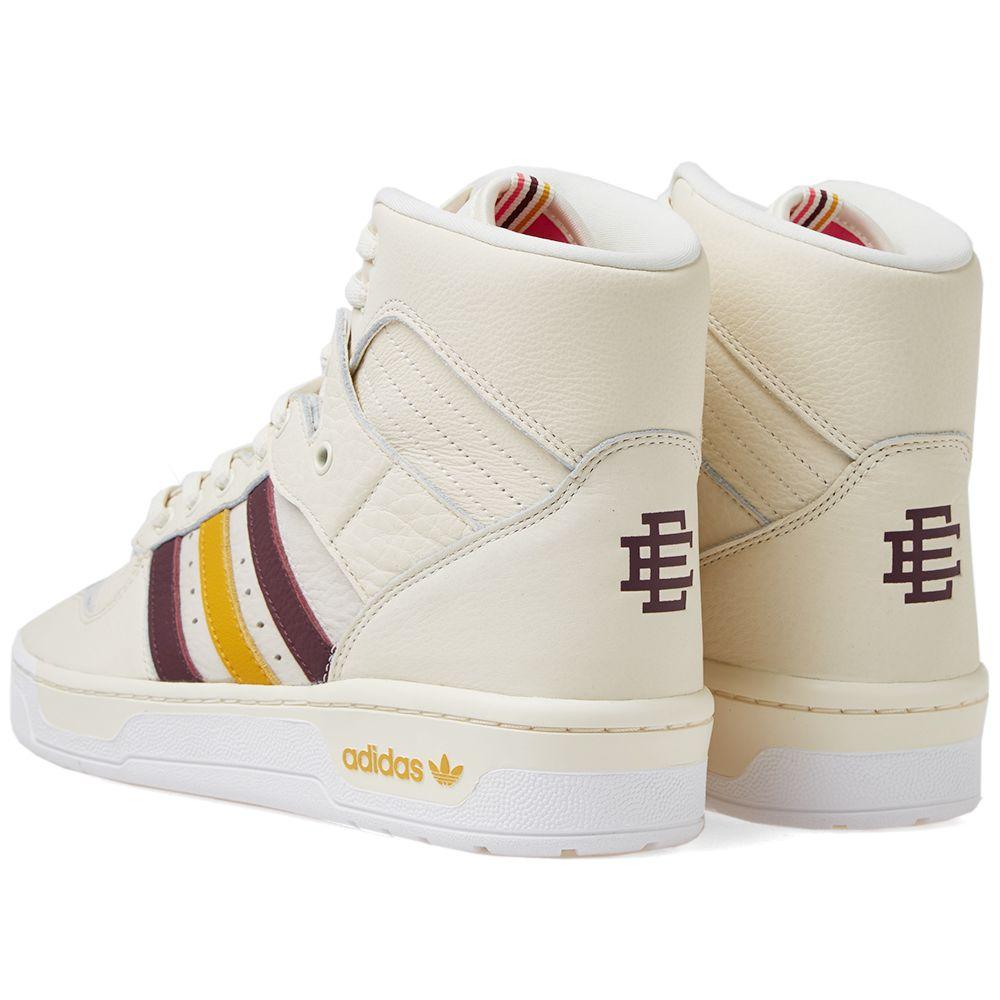 432e305a6e9 Adidas x Eric Emanuel Rivalry Hi Crystal