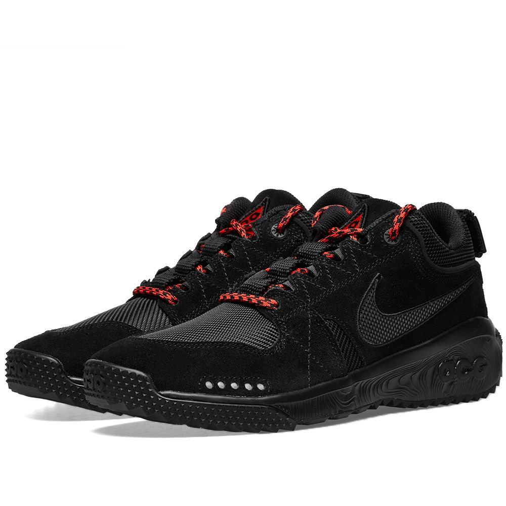1ddf8e03f8b Nike ACG Dog Mountain Black