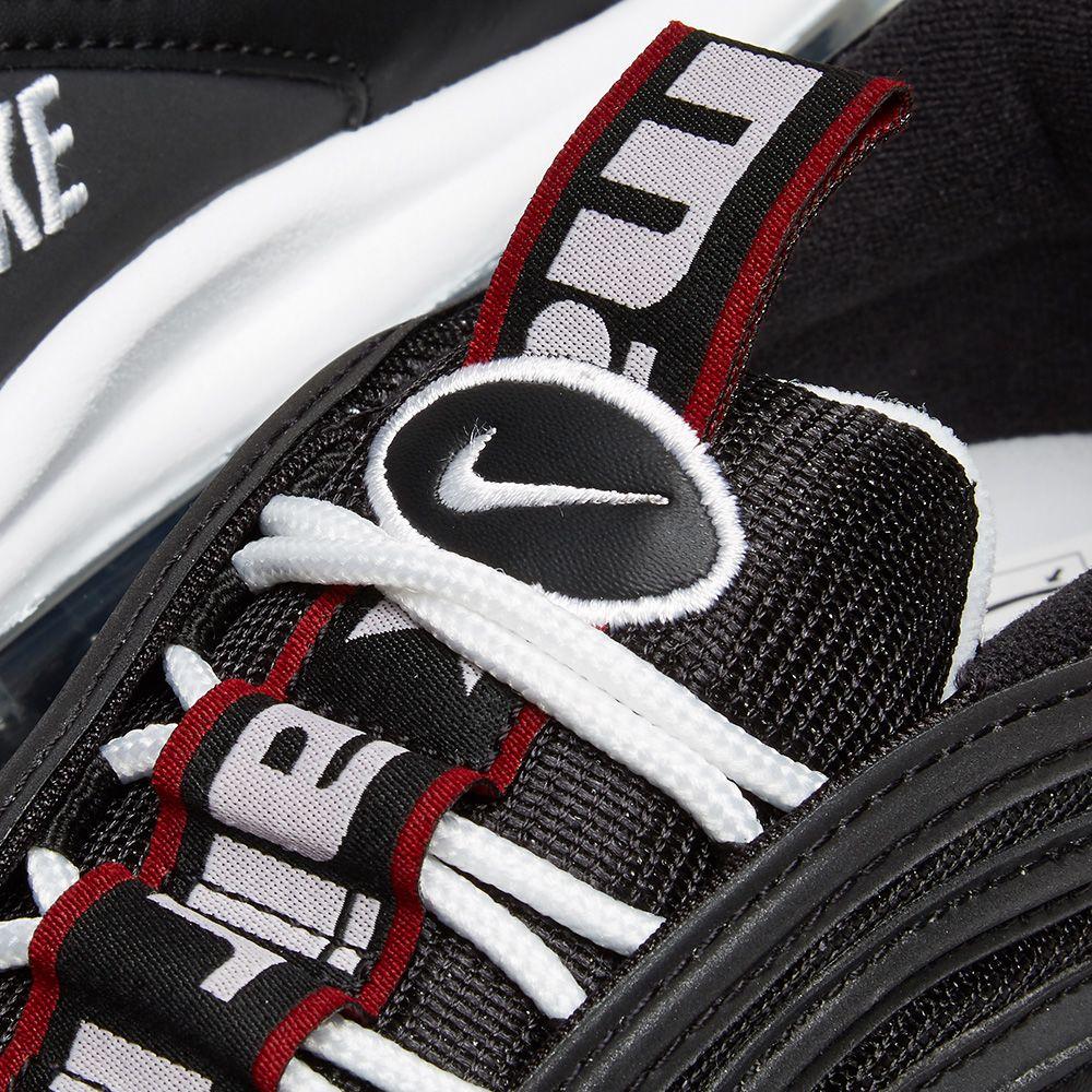 247ee7f047186e Nike Air Max 97 Premium Black