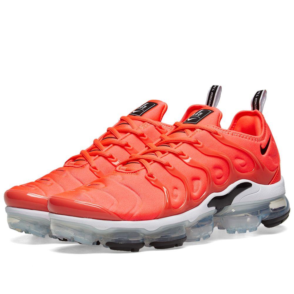 Nike Air VaporMax Plus Crimson 857be39fc