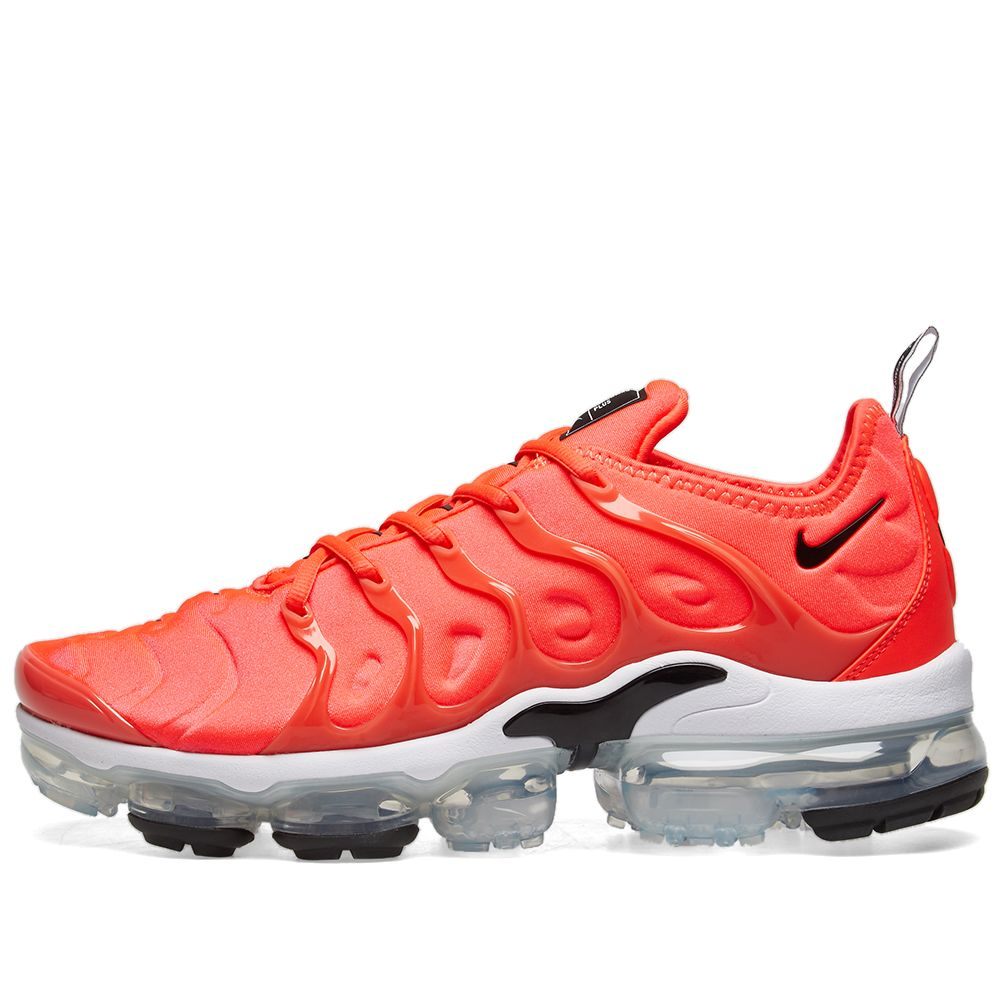 e2a86de7e9b Nike Air VaporMax Plus Crimson
