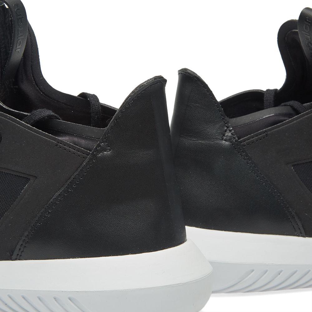 da90110555a8 Adidas Women s Tubular Defiant W Core Black   Core White