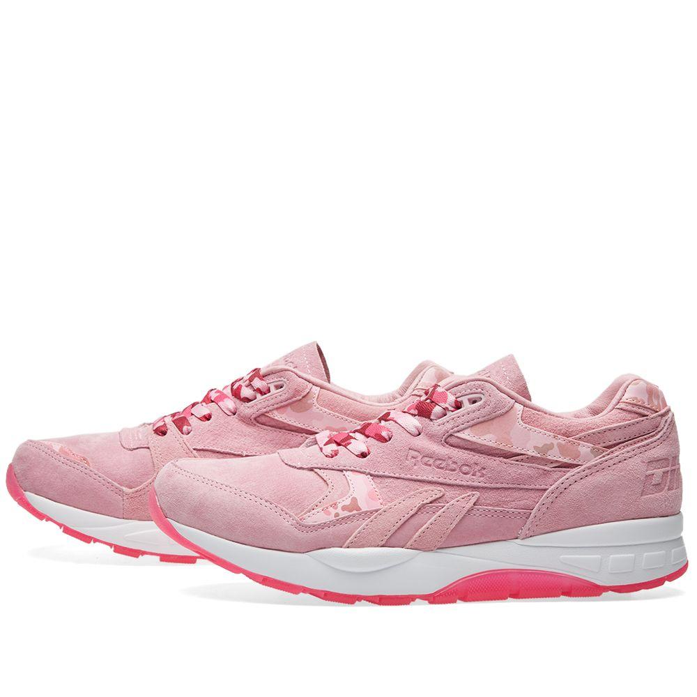 Reebok x Cam ron Ventilator Supreme Jersey Pink   Dynamic Pink  13d3452a9
