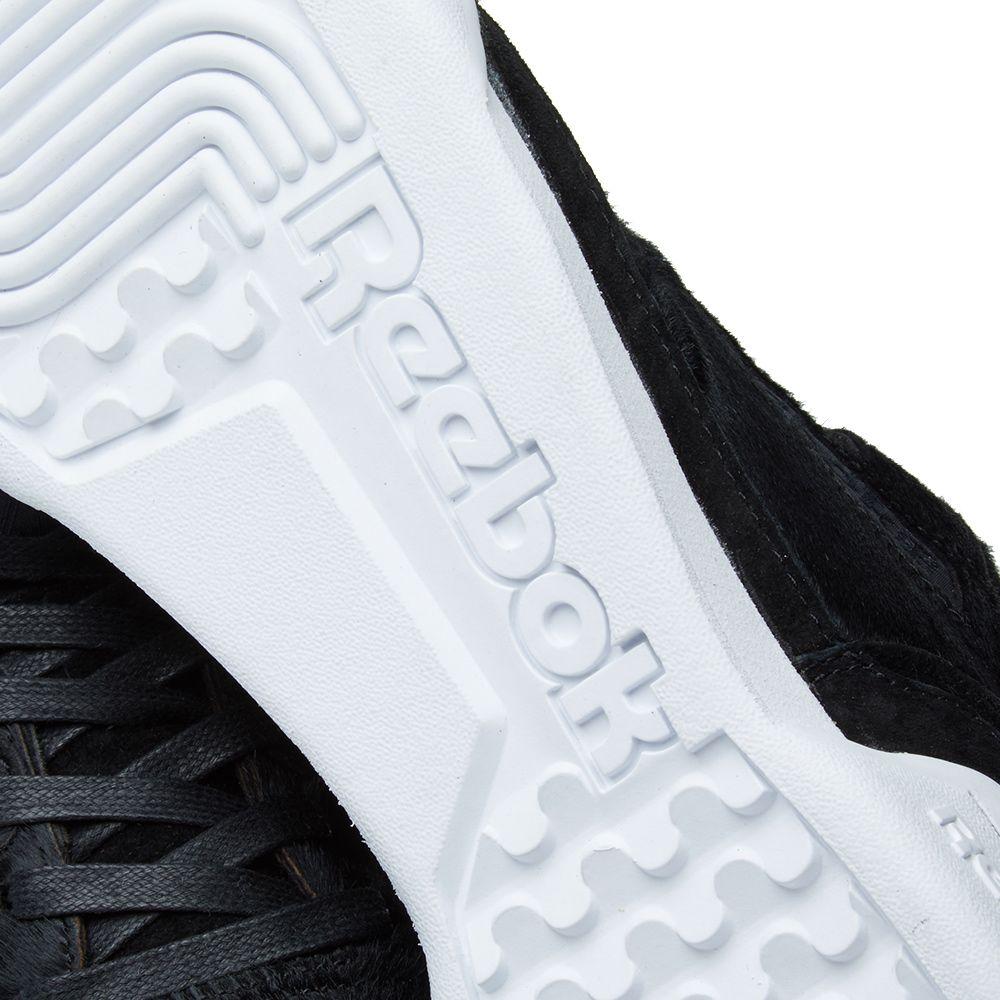 8193892df881 Reebok x Head Porter Workout Lo Plus Black