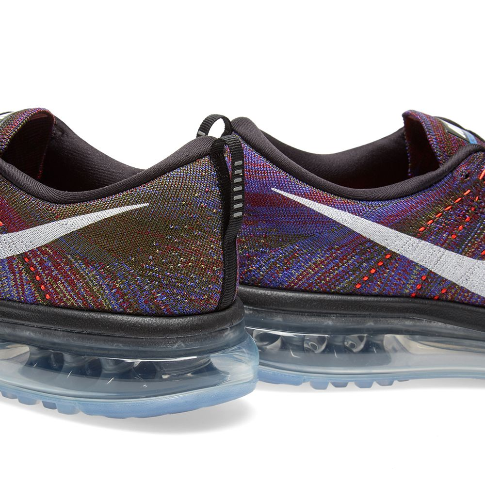 Nike Flyknit Air Max. Black c952575afe24