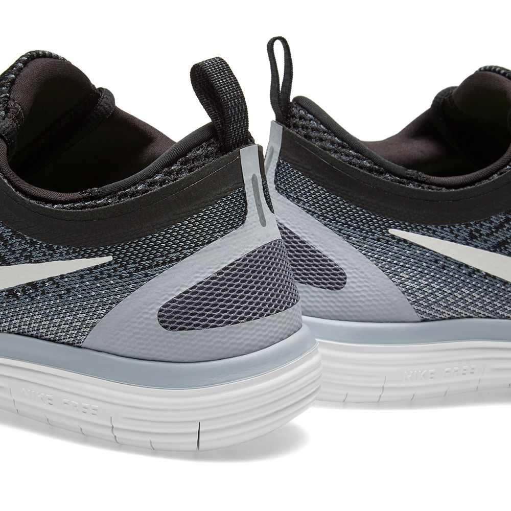 more photos 35d29 f6554 Nike Free Run Distance 2. Black, White  Cool Grey. £109 £35. image