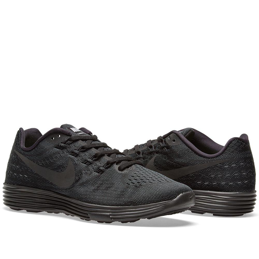 pretty nice 38523 1e308 Nike LunarTempo 2. Black  Anthracite. 125 79