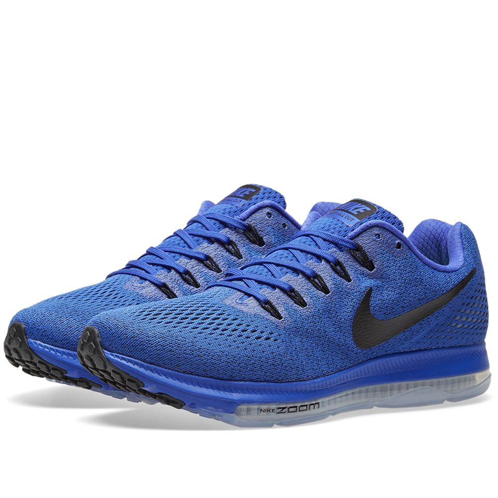the best attitude 1b863 8ef3a Nike Zoom All Out Low Paramount Blue  Pure Platinum  END.