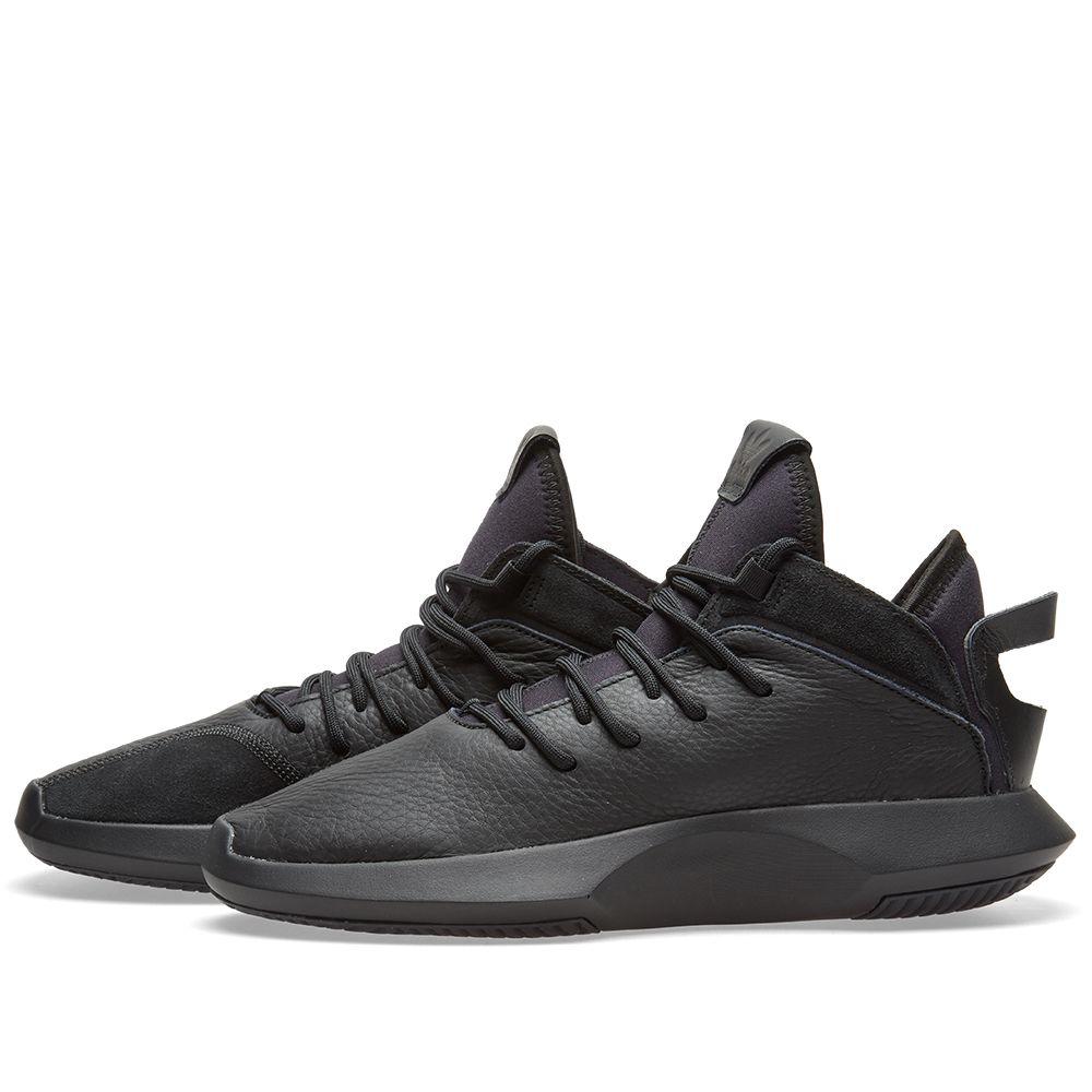 wholesale dealer 2d5ff 1c135 Adidas Crazy 1 ADV. Core Black ...