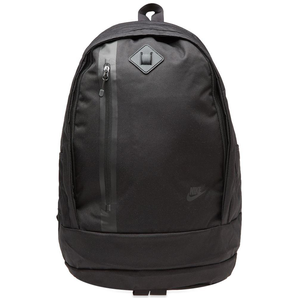 b9ea30f99694 Nike Cheyenne 3.0 Solid Backpack Black