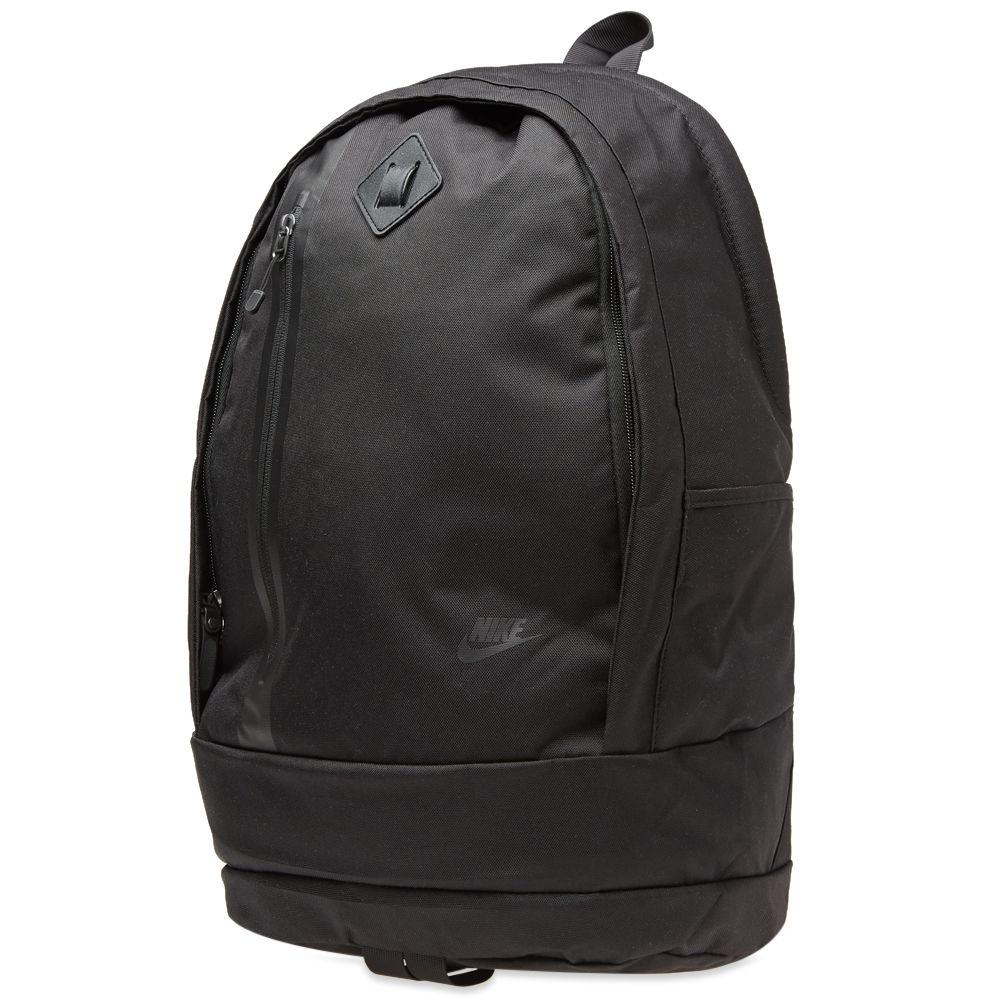 Nike Cheyenne 3.0 Solid Backpack Black  19ec7e03a7b85