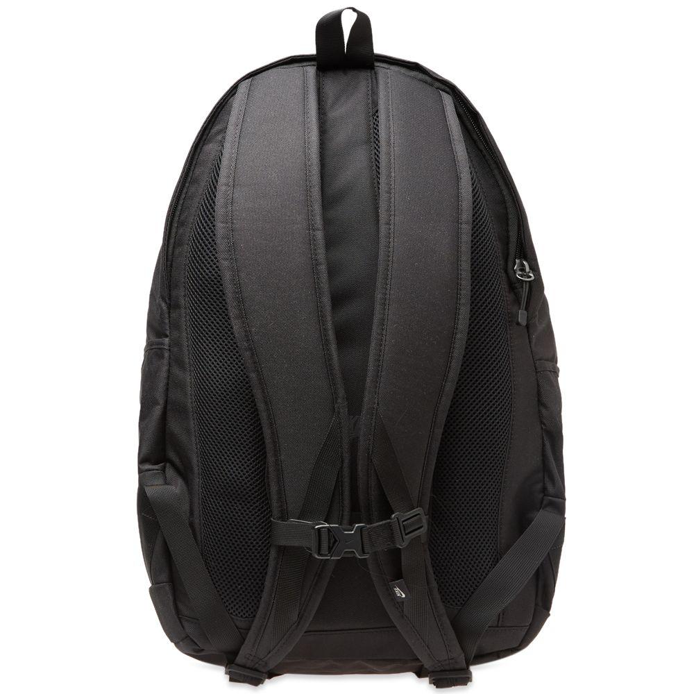 Nike Cheyenne 3.0 Solid Backpack Black  da18869aa2186
