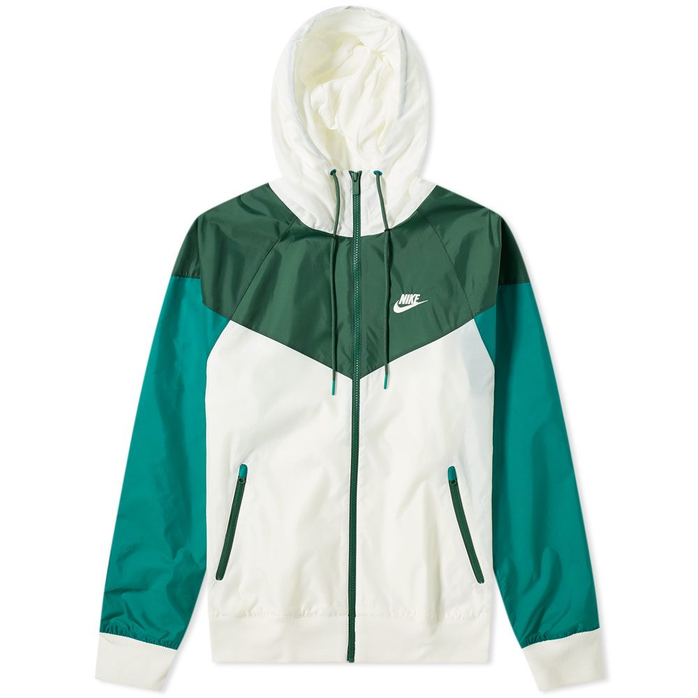 624324752f Nike Windrunner Jacket Sail