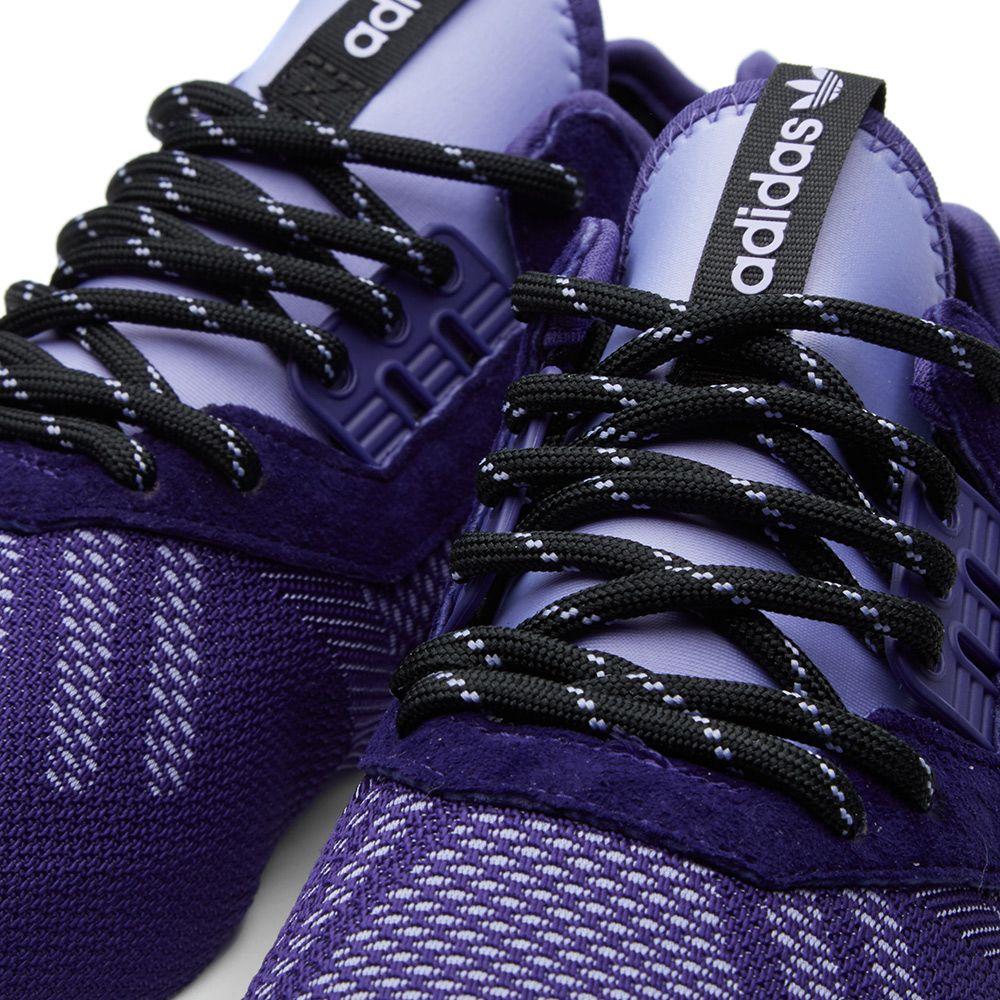 meet 1f7d0 df6c7 Adidas Tubular Runner Weave. Collegiate Purple   Black. AU 149 AU 59. image