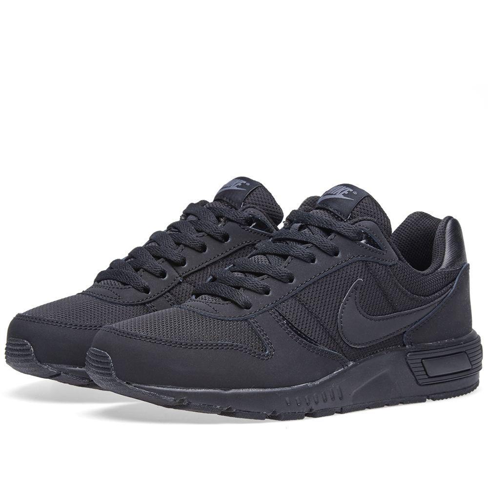 Nike NightGazer Black   Cool Grey  87287ea27