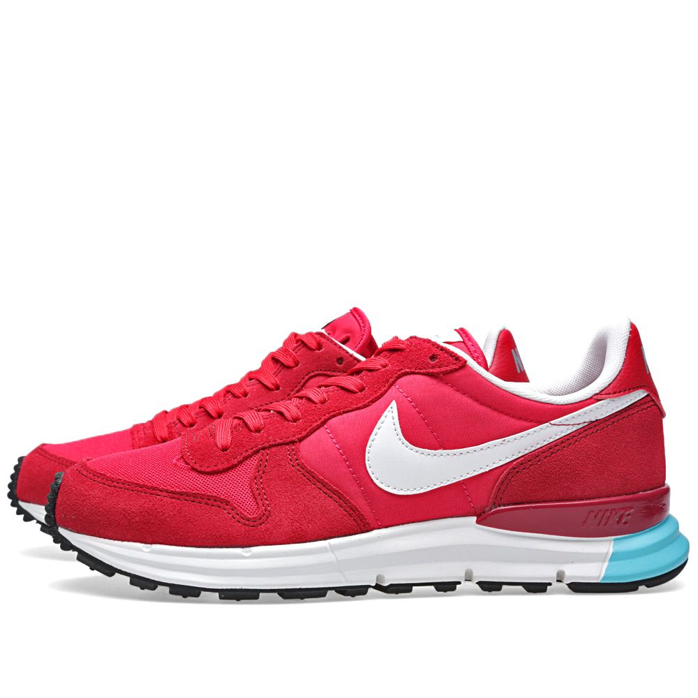 new style 7c706 a3ac0 Nike Lunar Internationalist. Legion Red ...