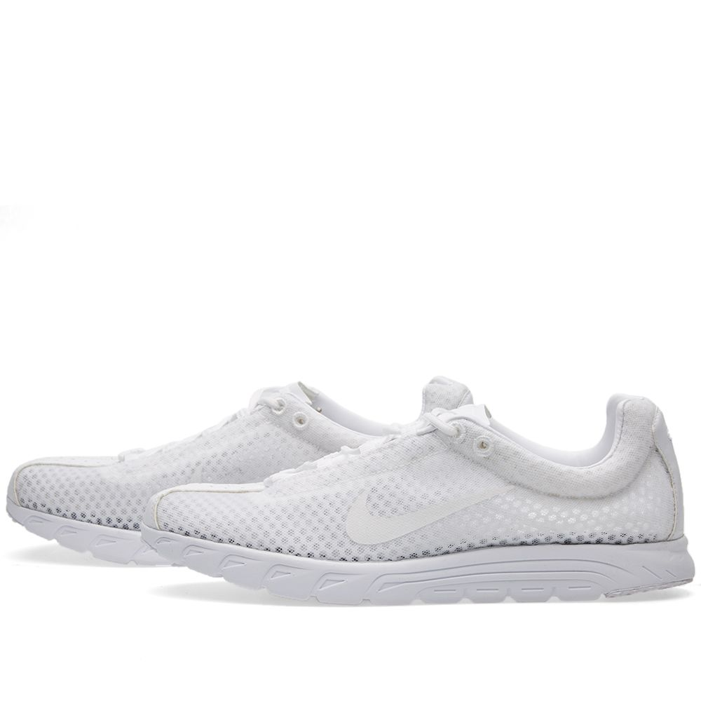 on sale a4056 a948d Nike Mayfly Premium. White. 119 49. image