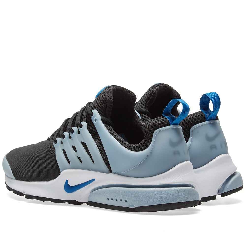 92133088390f Nike Air Presto Essential. Black