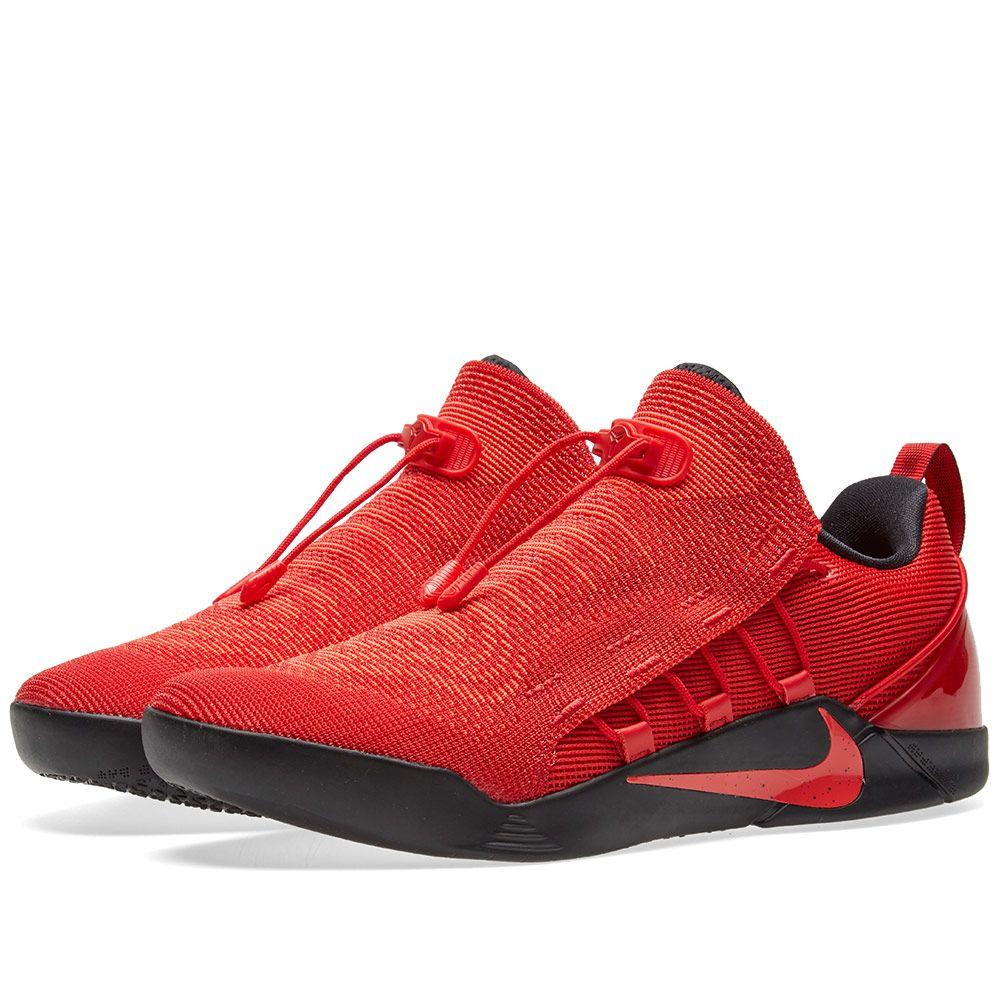 more photos 0e181 88ed4 Nike Kobe A.D. NXT University Red  Crimson  END.