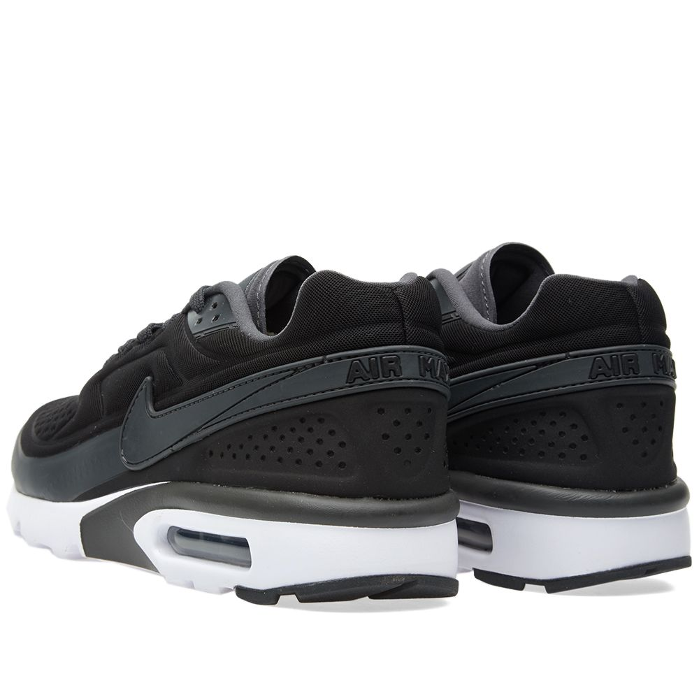 deb36ff397 czech nike air max bw ultra se. black anthracite white 6f7c1 7ae42