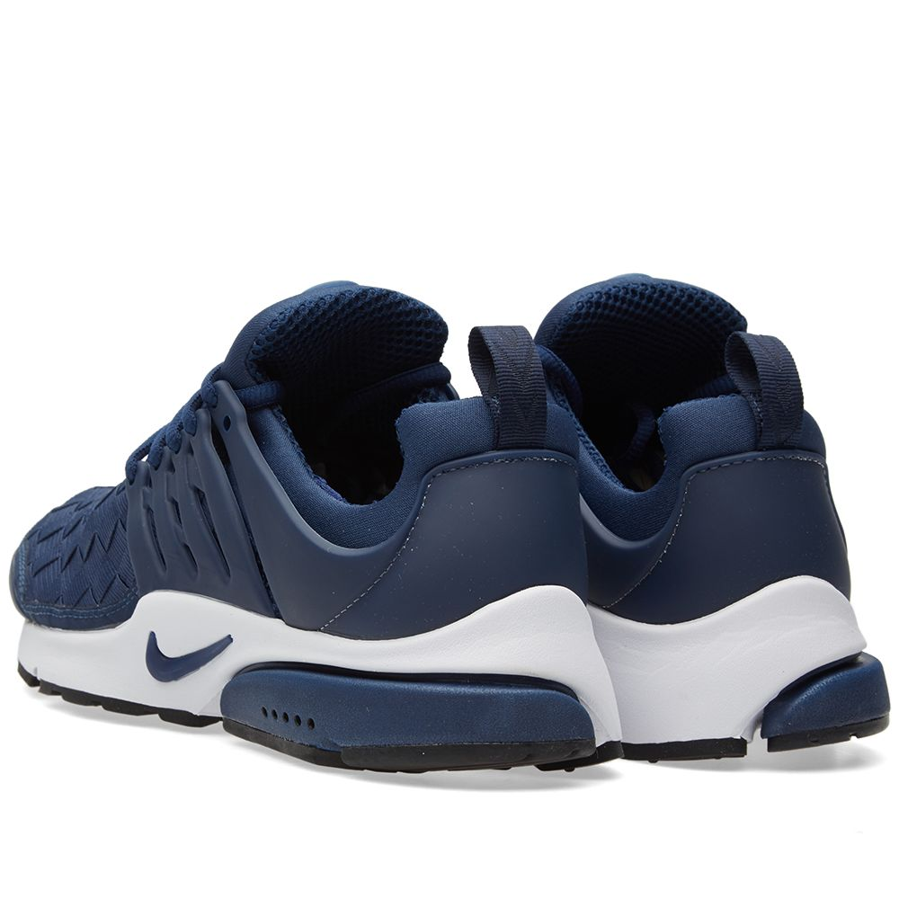 4a48672c73c1 Nike Air Presto SE Midnight Navy   White