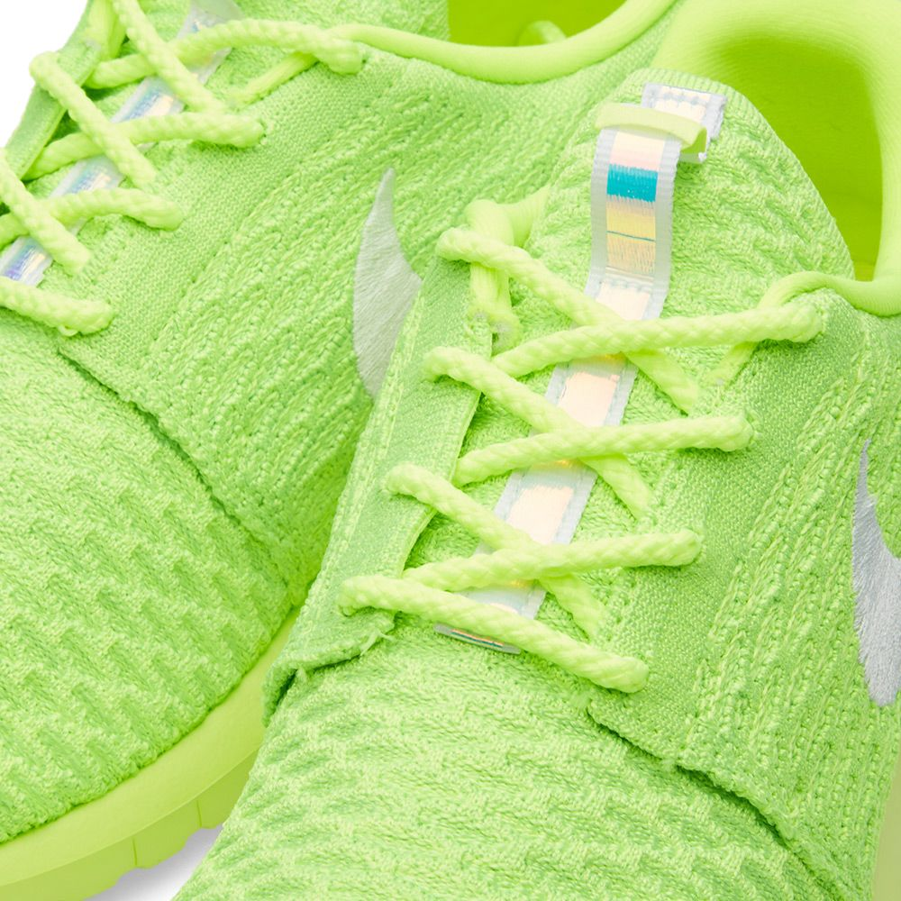 984367c87c5d Nike W Roshe NM Flyknit Volt