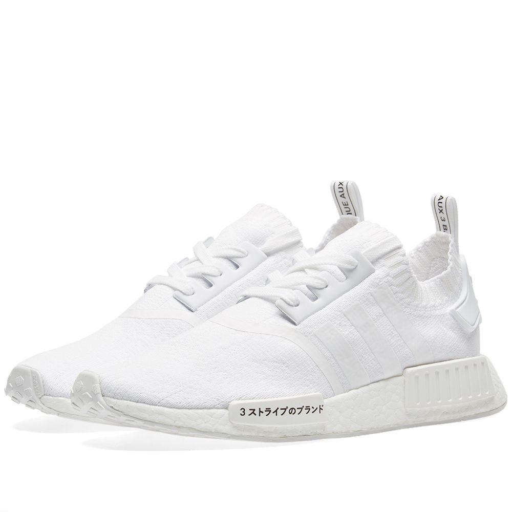 Adidas NMD R1 PK White  25c1ab93b
